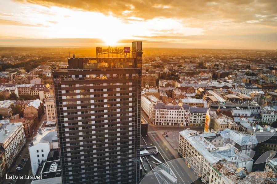 Radisson Blu Latvija